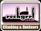 Climbing t-shirts, outdoor gear & original photography